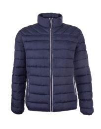 Куртка Narvik темно-синяя