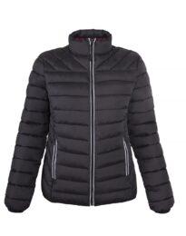 Куртка Narvik woman черная