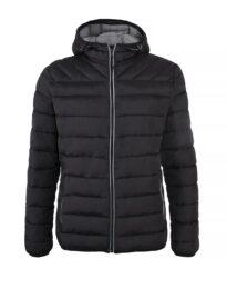 Куртка Hanford черная