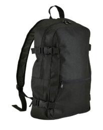 Рюкзак 600d SOL'S WALL STREET черный