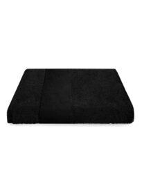 Полотенце махровое Remy, TM Casa Mia черное