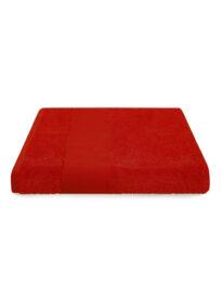 Полотенце махровое Remy, TM Casa Mia красное