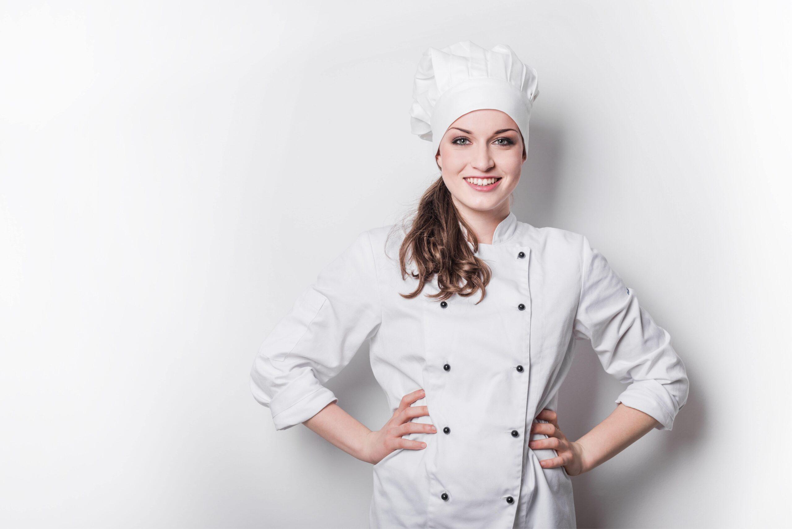 Пошив форма<br> для поваров