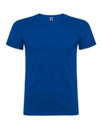 Футболка мужская Roly Beagle синяя