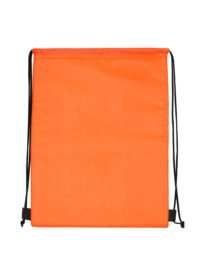 Сумка мешок для обуви Kross, TM Discover оранжевая
