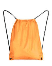 Сумка мешок для обуви Roly Hamelin оранжевая