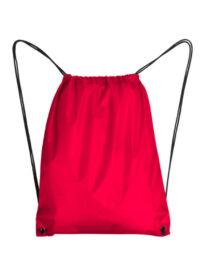 Сумка мешок для обуви Roly Hamelin красная