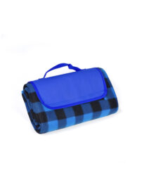 Коврик для пикника Picnic, TM Discover синий