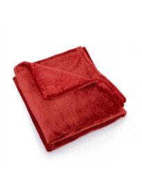 Плед Furry 2, TM Discover красный