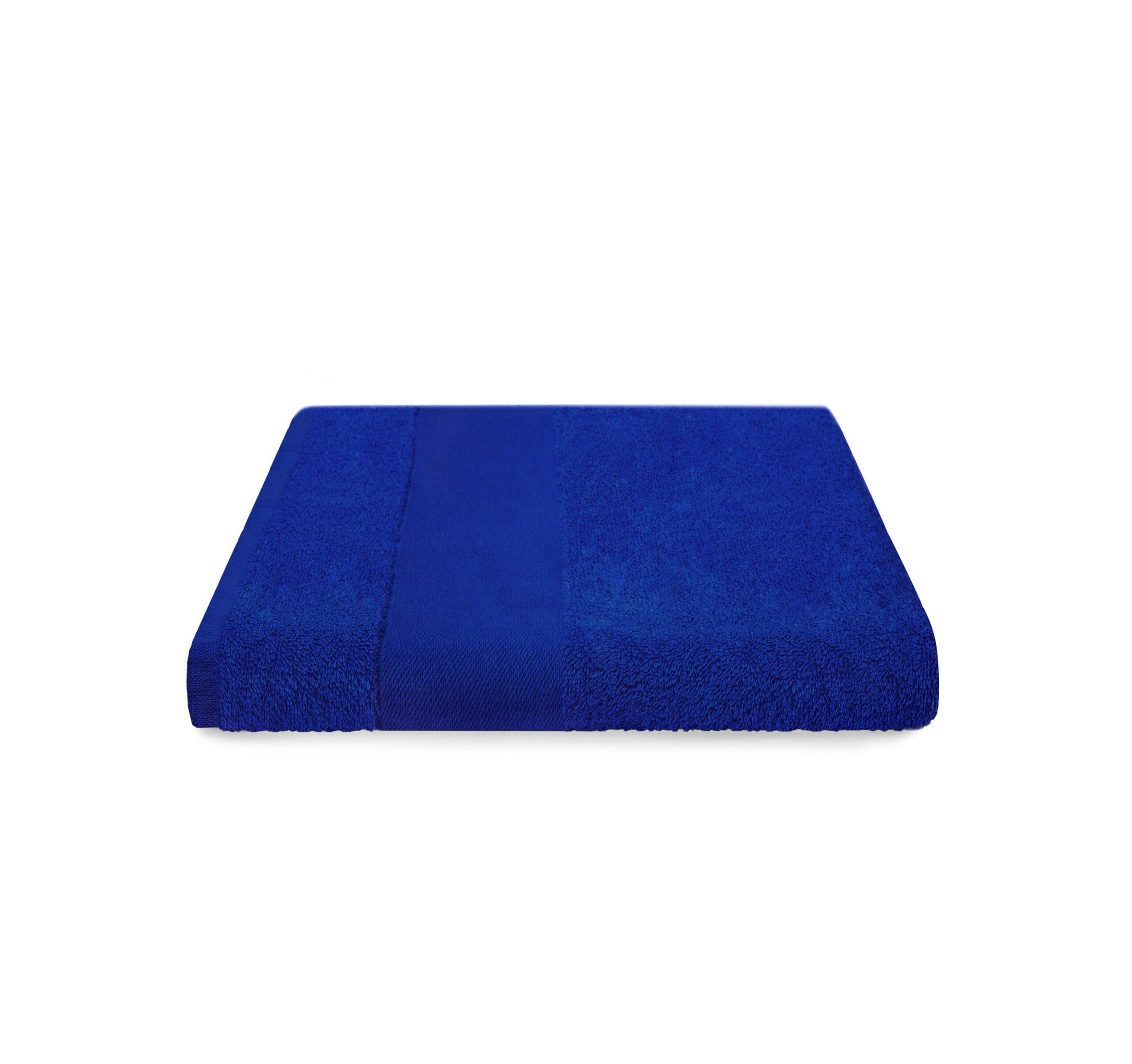 Полотенце махровое Ralpf, TM Casa Mia синее